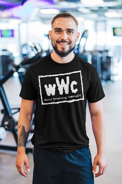 World Wrestling Community WWC Tee