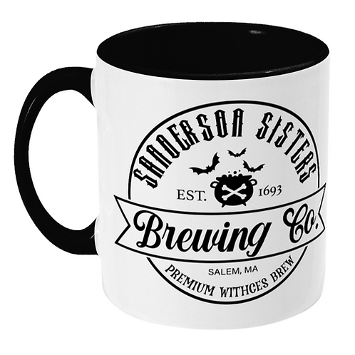 Hocus Pocus - Sanderson Brewing Co Mug