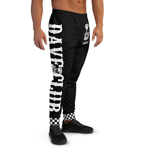 Dave Club Joggers