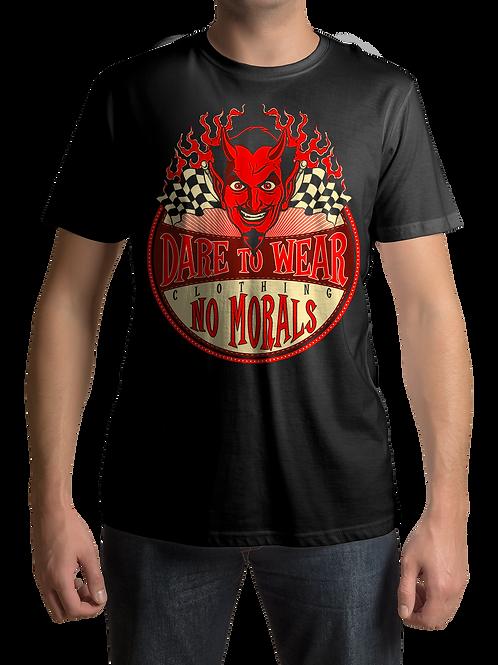 Dare To Wear Devil No Morals