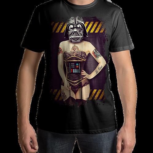 Star Wars Sexy Darth Vader Tattoos
