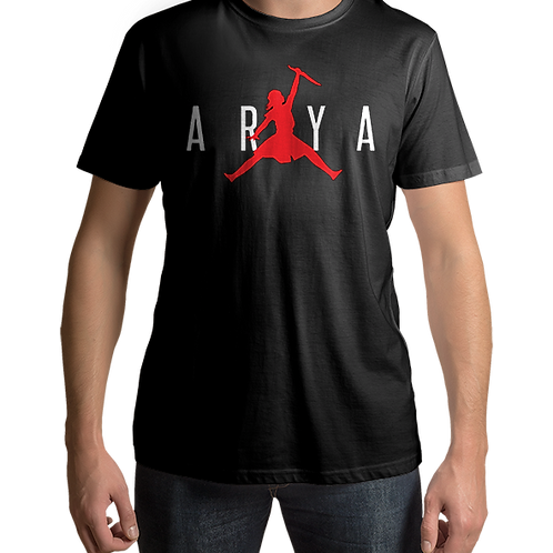 ARYA / JORDAN / Game of Thrones