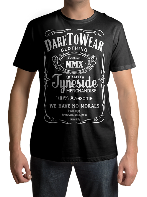 Dare To Wear JD (Best Selling Shirt)