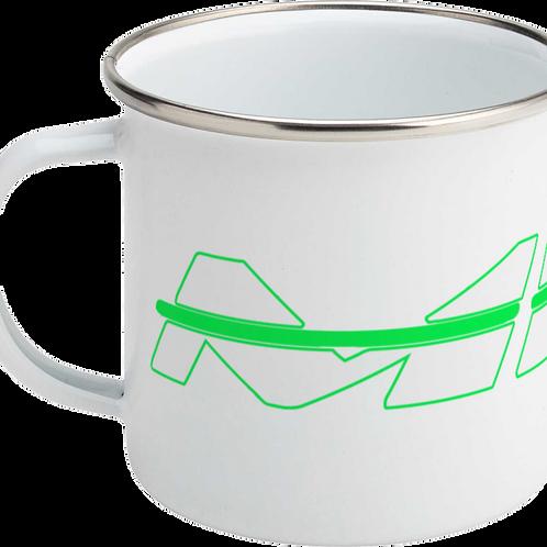 MRC Tin Cup