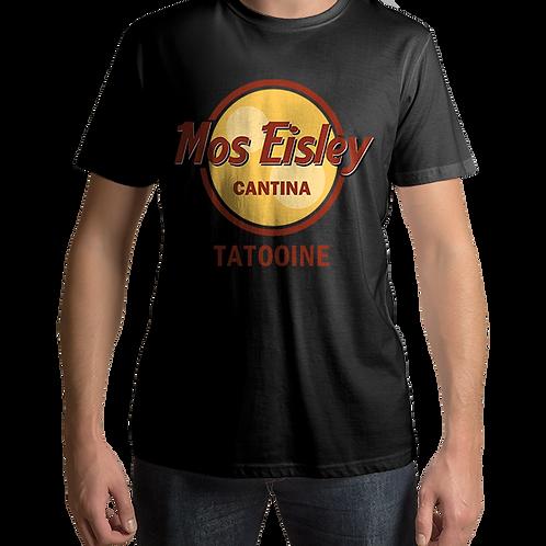 Mos Eisley Cantina - Star Wars / Hard Rock Mashup (Black)