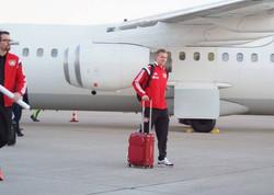 Bayer 04 Leverkusen am 28.10.2014