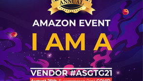 AccrueMe: Official Sponsor of the 7th Annual ASGTG Meet Up
