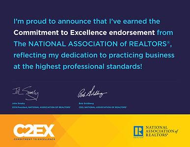 C2EX_Certificate of Endorsement_for soci