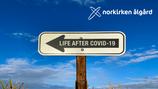 Covid-19 oppdatering fra Norkirken