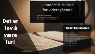 Huskirke for Videregående