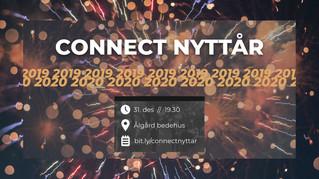 Connect Nyttårsfest