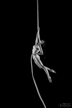 1645 Dance Shoot Air Elegance 2 B_W