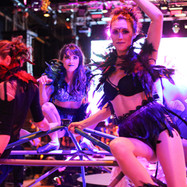 Models and Roaming Entertainment