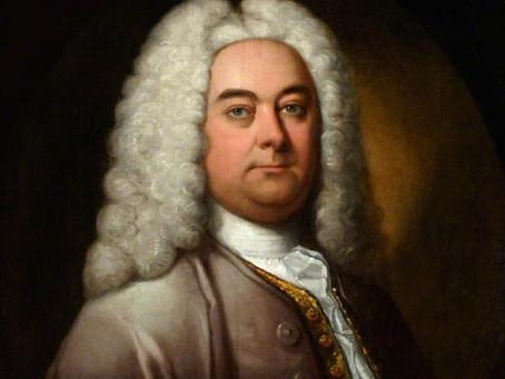 Program Notes: Handel's Messiah