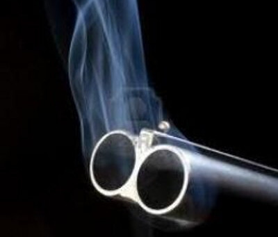 Liberty is Dying in the USA - By Gun Smoke