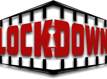 Locking Down Your Safe Room