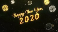 Happy New Year and a Blessed 2020