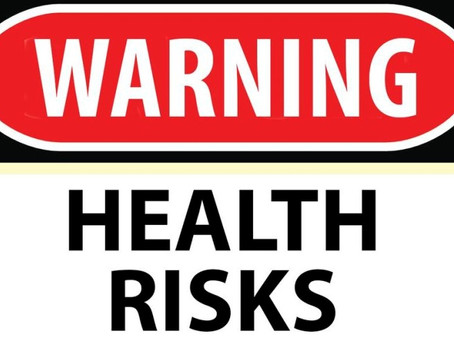 Health Alert - What you aren't being told