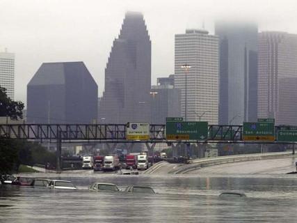 Hurricane Harvey, Houston, TX