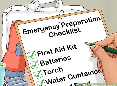 Emergency Preparedness and Disabilities