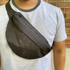 Modification du sac Miluna