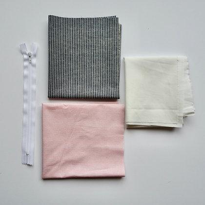 Ensemble - Création de la trousse de couture (ligné)