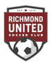 Richmond United Soccer Club announces partnership with MBSOS