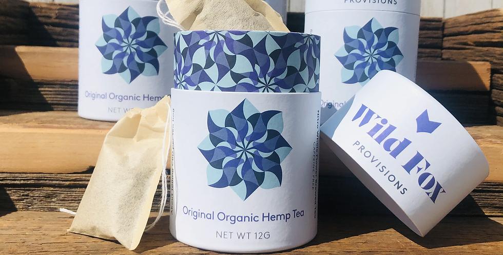 Original Farmstead Hemp Tea