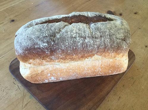 Organic Bread - Saxman Breads, Lansdale