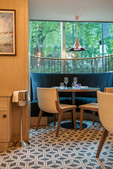 Hotel Belgraves, London