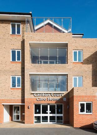 Carlton Court Care Homes