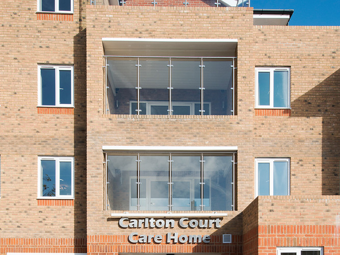 Carlton Court Care Homes