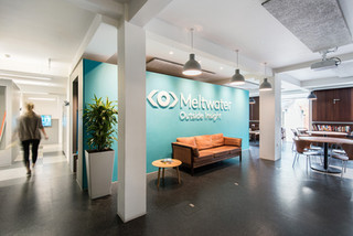 Meltwater, London