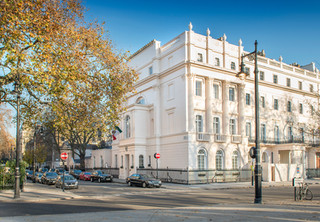 Mexican Ambassador's Official Residence, London
