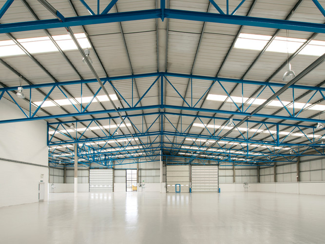 Meadowbrook Industrial Estate, Crawley