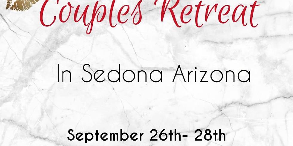 Couples Retreat in Sedona, AZ