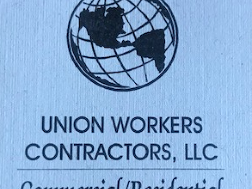 Union Workers Contractors,LLC