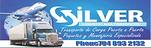 Silver Logistics Busca Conductor Matthews, NC