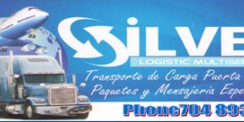 Silver Logistics Necesita Personal para Atención al Cliente