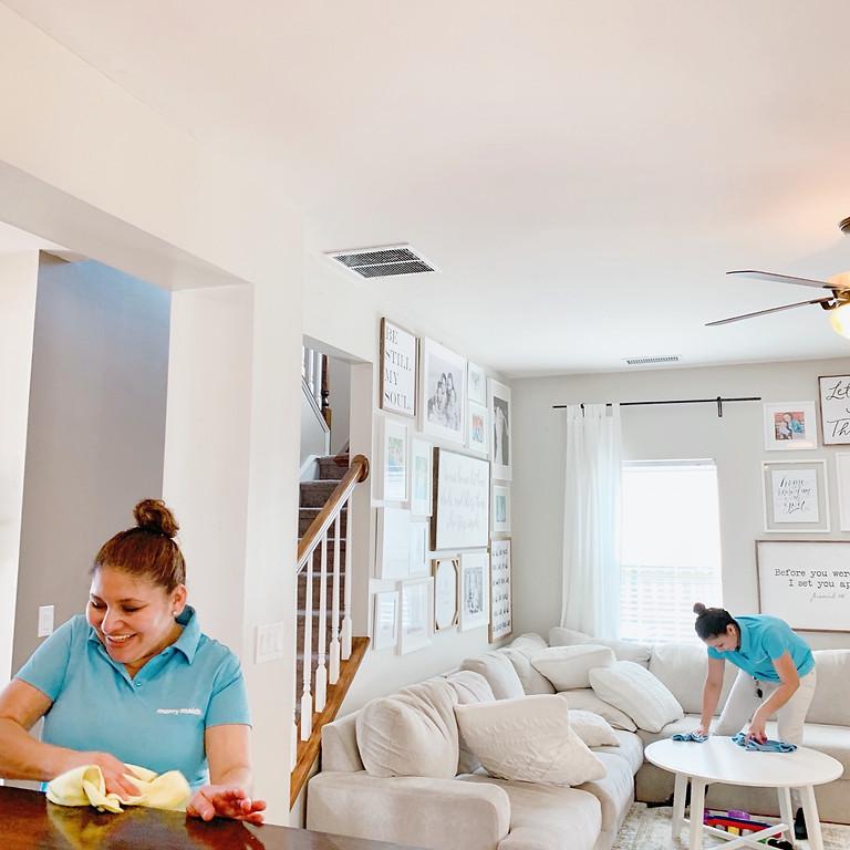 Woodbridge, VA Merry Maids is looking for Housekeepers  (1)