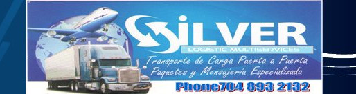 Silver Logistics Envio de Paquetes