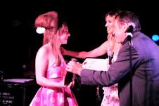 Emily Capell Boisdale Awards