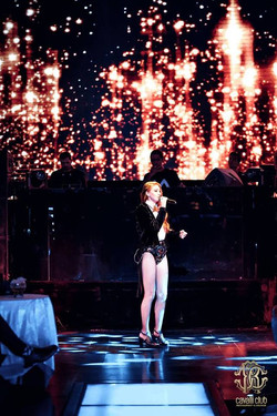 Cavalli - Live Show