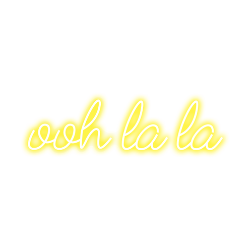 OOH LA LA