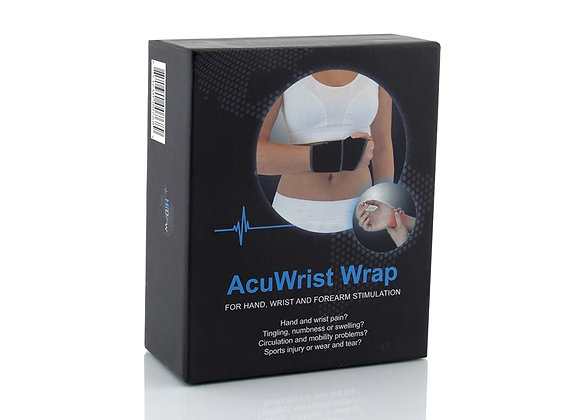 Hidow Wrist Wrap