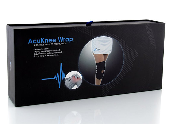 Hidow Knee Wrap