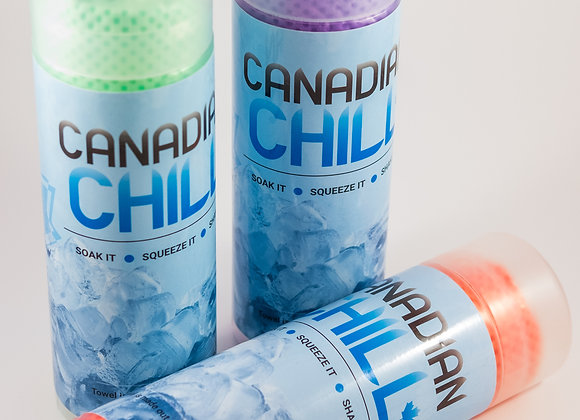 Canadian Chill Cooling Towel