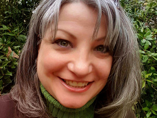 Author Spotlight: Anna B. Madrise, Multi-Genre Author
