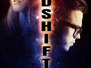 Redshift, by AR Declerck, A SciFi/Cyberpunk Romance Novel