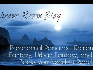 Interested in a Fast & Fun Interview with The Throne Room Blog?